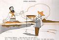 Prestes exilado caricatura 1928.png