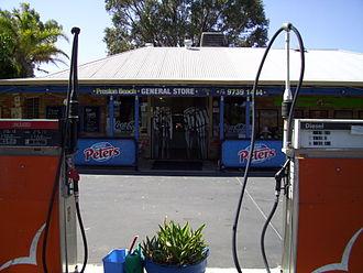 Preston Beach, Western Australia - Preston Beach General Store