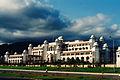 Prime Minister's Secretariat,Islamabad by Usman Ghani.jpg