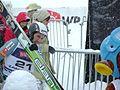 Primoz Peterka 2 - WC Zakopane - 27-01-2008.JPG