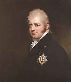 Prince Adolphus, Duke of Cambridge Duke of Cambridge (more)