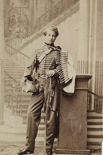 Prince Ferdinand, Duke of Alençon - Image: Prince Ferdinand, Duke of Alençon