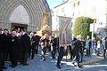 Processó a la sortida de l'Esglèsia.jpg