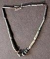 Produzione egizia, collane con vaghi in pasta vitrea, 04.jpg