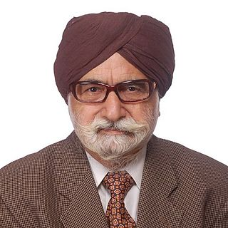 Harkishan Singh Indian pharmaceutical chemist