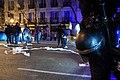 Protesta en contra del Partido Popular ante su sede en la calle Génova de Madrid (1 de febrero de 2013) (8).jpg