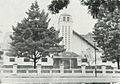 Protestant Church in Gondokusuman Yogyakarta, Kota Jogjakarta 200 Tahun, plate after page 88.jpg