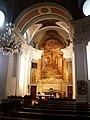 Prunerstift (Linz) - Altarbild Altomonte.jpg