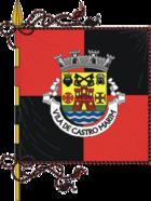 Flagge von Castro Marim