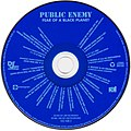 Public Enemy - Fear Of A Black Planet (Album-CD) (Australasia-1994).jpg