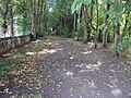 Public Footpath and Bridleway, Green Lane.JPG