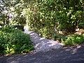 Public footpath off Thornhills Beck Lane, Clifton - geograph.org.uk - 259575.jpg