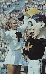 Purdue Pete Wikipedia
