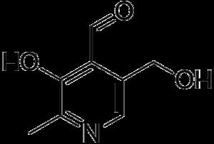 Picoline - Pyridoxal