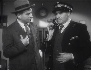 Armando Migliari - Armando Migliari, right, with Gino Cervi in the film Quattro passi fra le nuvole (1942)