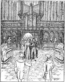 Choir of King's College, Cambridge - Wikipedia