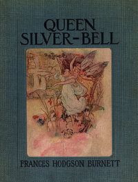 Queen Silver-Bell cover