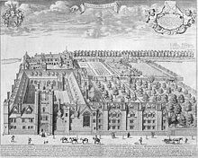 Queens' College, Cambridge - Wikipedia on