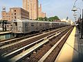 Queens-bound R32 J train at Marcy Av.jpg