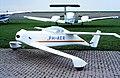 Quickie Q2 PH-AER at Lelystad airport 2.jpg