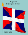 Rég de Carignan-Salière 1665.png
