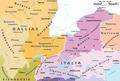Römische Provinzen im Alpenraum 395 n Chr.png
