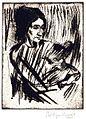 Rüdiger Berlit - Porträt Helen Berlit 1928.jpg