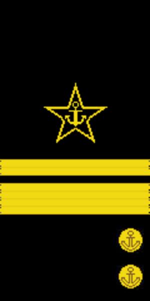 Counter admiral - Image: RAF N F6 Kont Adm sleeve