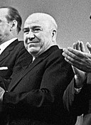 RIAN archive 75360 Lenin prize-giving ceremony cropped.jpg