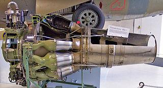 de Havilland Ghost Aeronautic engine turbojet