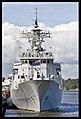 RNZN Anzac Class frigate at Brisbane.jpg