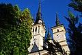 RO BV Brașov Biserica Sf. Nicolae 11.JPG