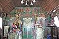 RO IL Dridu-Snagov wooden church 2.jpg