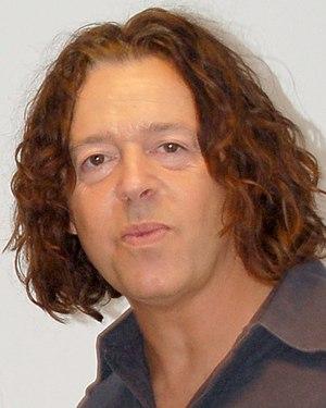 Roland Orzabal - Orzabal in 2007