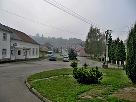 Rašovice (VY), náves.jpg