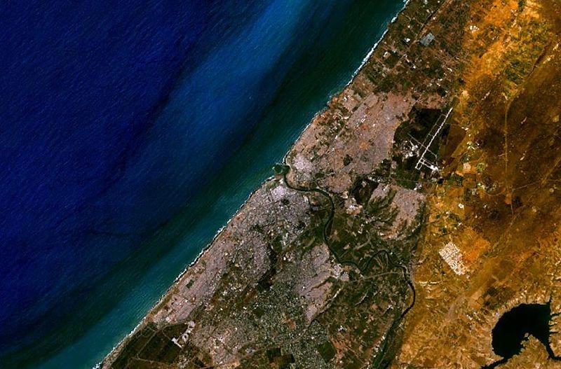 Petit aperçu historique de Salé (Maroc)
