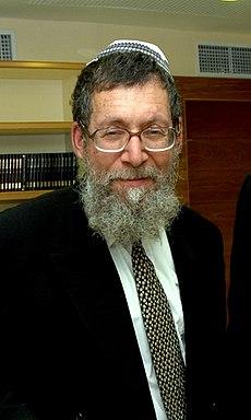 הרב יהודה הנקין