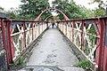 Railway Footbridge near Oldham Mumps - geograph.org.uk - 1532661.jpg