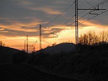 Railway at sunset.jpg