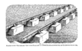 "Railway with ""Fish-bellied"" Cast-iron Rails laid on Stone Blocks.png"