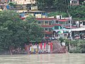 Ram Jhula bridge, Rishikesh and nearby views - during LGFC - VOF 2019 (93).jpg