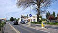 Ramsgate -Sandwich Road at Cliffsend,Thanet, Kent - geograph.org.uk - 439202.jpg