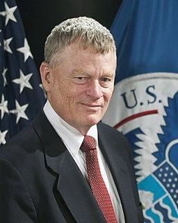Rand Beers American Presidential advisor