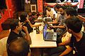 Rangan Datta - GLAM Discussion - Bengali Wikipedia Meetup - Kolkata 2015-10-11 5878.JPG