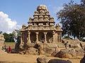 Ratha mahabalipuram.JPG