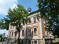 Rathaus Rosa-Luxemburg-Platz 1 Radebeul 2.JPG
