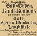 Ravensburg Fastnacht 1878 Orden Bonbons Karten.jpg