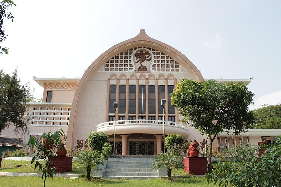 Ravindra Bhavan Bhopal
