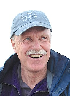 Ray Hilborn Canadian marine biologist and fisheries scientist