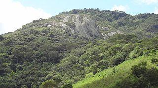 Pedra Talhada Biological Reserve